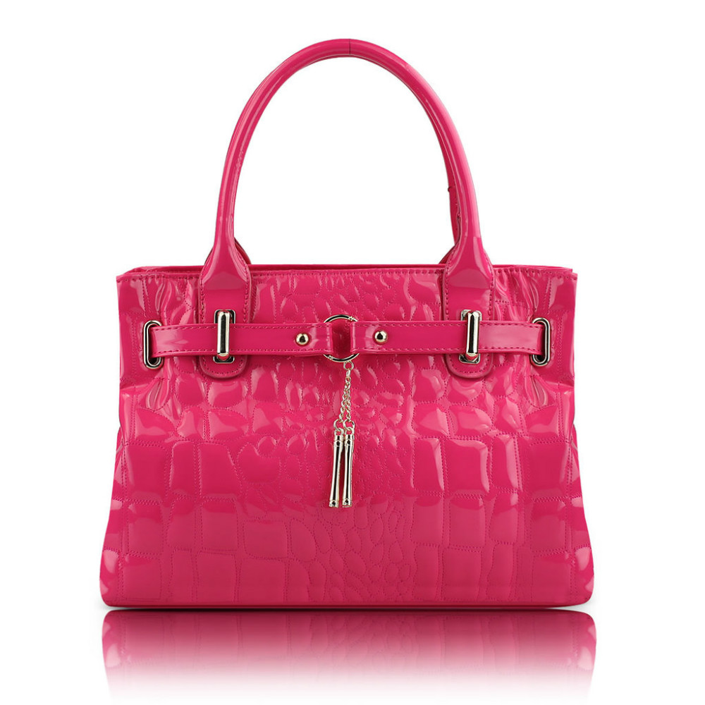 ФОТО 2016 Women Bag Fashion Women Messenger Bags Female Shoulder Bag High Quality PU Leather Crossbody Quilted Bags WQ291