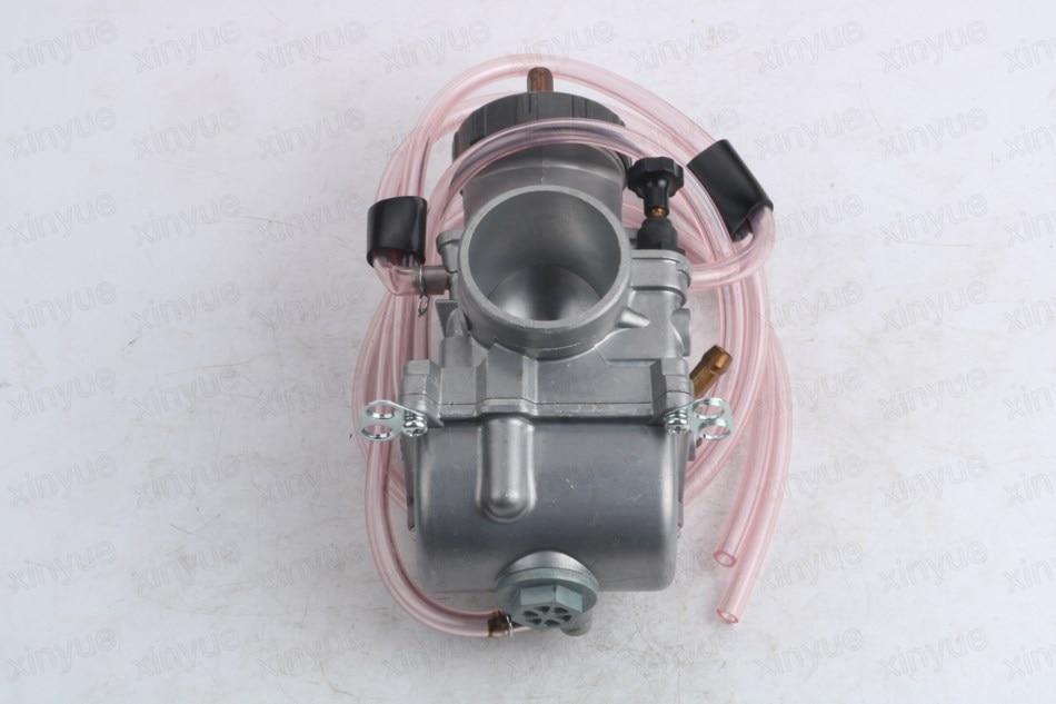 New 40.5mm 40.5 mm PWK40.5 PWK Genuine Carb Carburetor 004