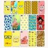 141CA Best Friend SpongeBob Hard Case for Lenovo K6 Note K3 K4 Note K5 A536 A1000 A2010 A5000 A328 X3 Lite ZUK Z2 Vibe P1 cover