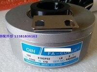 TS5246N158 OIH100-8192P32-L6-5V Rotatif Codeur Rsolveur