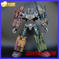MODEL FANS IN-STOCK JINBAO TF KO 43cm height oversize WB Bruticus Combined deformation robot