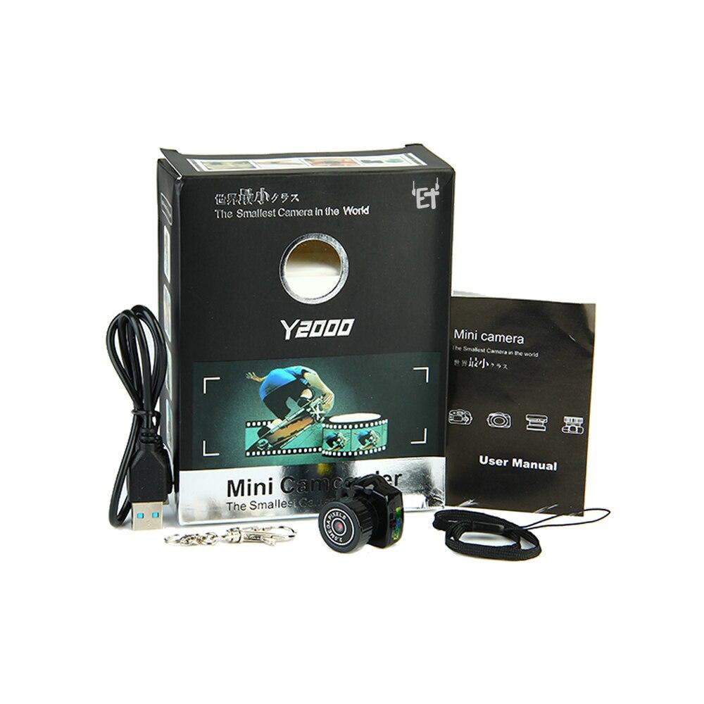 ET Y2000 шағын камера жинағы Сандық шағын - Камера және фотосурет - фото 6