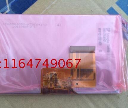 Pegasus TiANM genuine original 4 7 inch LCD screen TM047NBH01 45 pin with touch