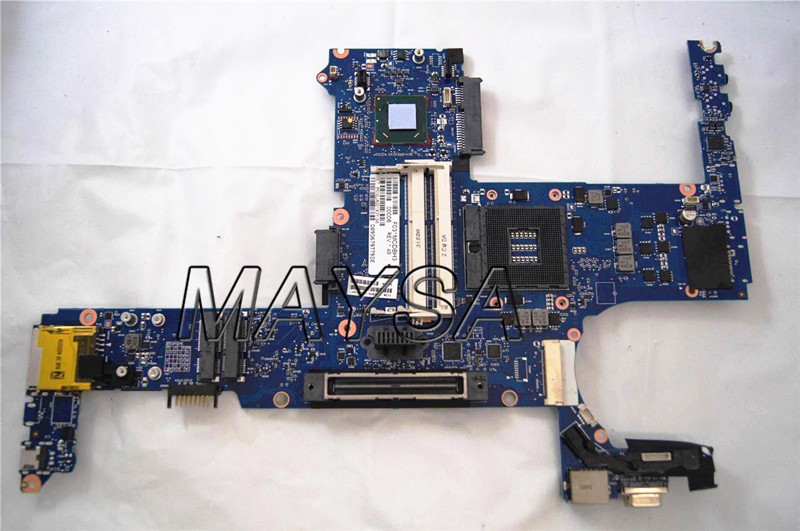 686037-001 System Board Fit for HP ProBook 6470b Series Notebook PC motherboard, 100% working 722821 501 722821 001 722821 601 free shipping laptop motherboard fit for hp probook 455 g1 series notebook pc system board