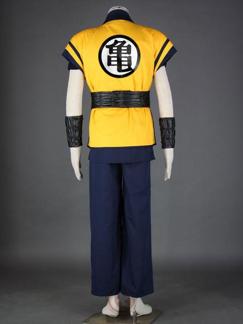 Dragon Ball Son Goku Cosplay Costumes