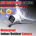 AHD Аналоговый Высокой Четкости Камеры Наблюдения 2500TVL AHDM 3.0MP 720 P/1080 P AHD CCTV Камеры Безопасности Крытый/открытый