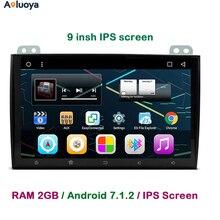 DVD GPS prado RAM