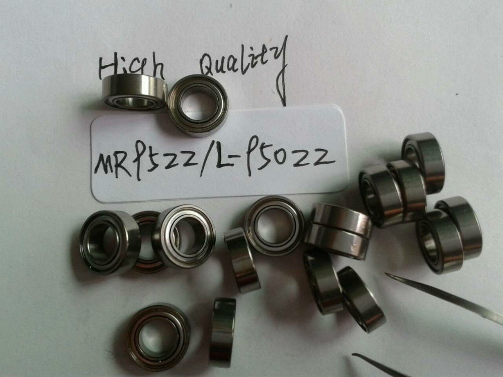 Free Shipping 20PCS MR95ZZ ABEC 3 5X9X3 mm Deep groove Ball Bearings MR95 L 950 ZZ