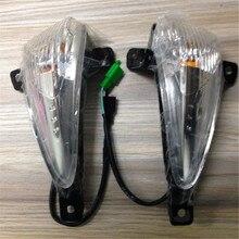 STARPAD Per moto Suzuki Haojue Li Chi GW250/S luci girare a sinistra e girare a destra gruppo lampada Veicolo Elettrico accessori
