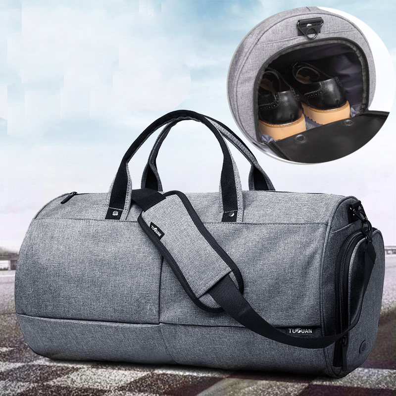 Sports Bag Gym Bag Men Fitness Bags For Gym Women Shoes Pouch Handbag Training Duffle Bag