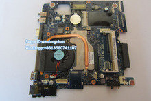Free shipping Laptop motherboard for NC20 ,BA41-01018A