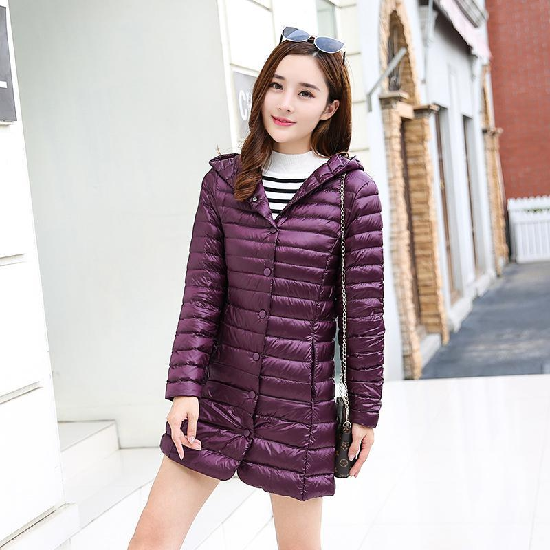 Womens Down Jacket Winter Down Jackets T-insided03 Female About Everything Feathers For Women Mujer Para Shelter Long Bags