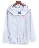 Brdwn Lovely cat cosplay White REBUS Tee Tops long sleeve hoodie Lovely Sun protection