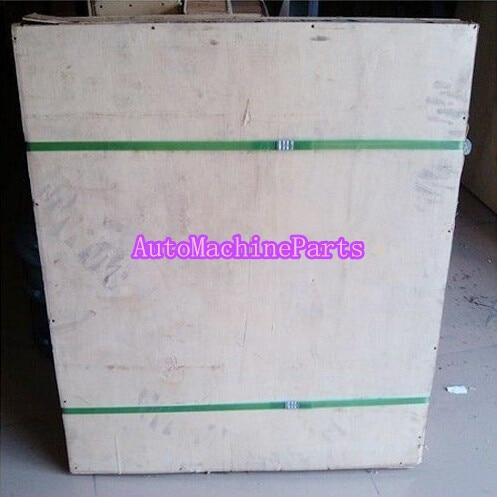 New Hydraulic Oil Cooler for Komatsu PC220-5 MachineNew Hydraulic Oil Cooler for Komatsu PC220-5 Machine