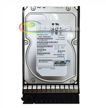 Best New Genuine for HP Server 507616-B21 508010-001 507618-004 2TB 7200RPM 6Gbps SAS SFF 3.5″ HDD Hard Disk Drive ST32000444SS