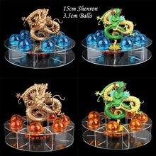 7pcs Dragon Ball Toy Set