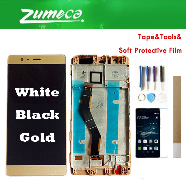 5.5 Inch For Huawei P9Plus Vie-l09 Vie-l29 VIE-AL10 Huawei P9 Plus LCD Display+Touch Screen Digitizer With Frame 3 Color+ Kits5.5 Inch For Huawei P9Plus Vie-l09 Vie-l29 VIE-AL10 Huawei P9 Plus LCD Display+Touch Screen Digitizer With Frame 3 Color+ Kits