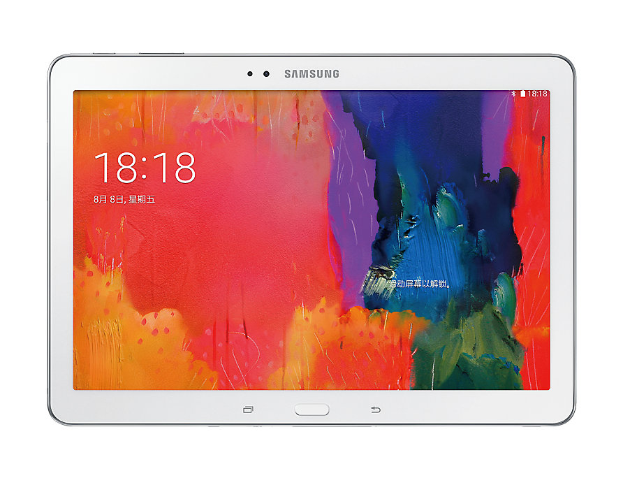 Samsung Galaxy Tab Pro 10.1 pouce T520 WIFI Tablet PC 2 gb RAM 16 gb ROM Qcta-core 8220 mah 8MP Caméra Android Tablet