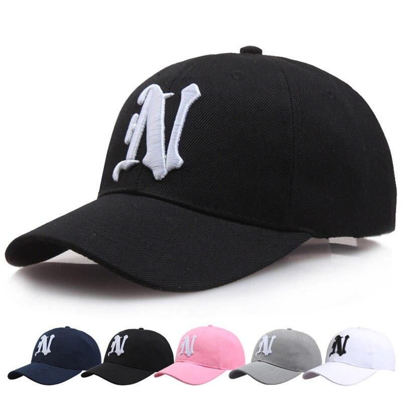Prix pour 2017 nouvelle Marque conception N logo Camo rose hip hop de danse rue planche à roulettes hip hop baseball noir cap chapeau snapback réglable