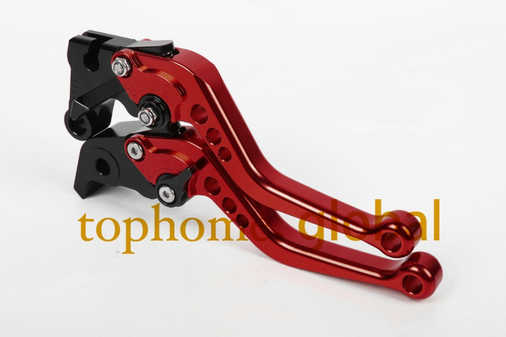 Motorcycle Accessories For Honda CBR1000RR  FIREBLADE 2004-2007 2005 2006 Red Handlebar CNC Clutch Brake Levers Short Brake motorcycle fender eliminator led light tidy tail for honda cbr 600rr cbr600rr 2005 2006 cbr 1000rr cbr1000rr 2004 2005 2006 2007
