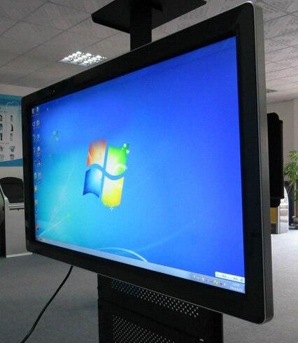 32 42 pouce Intérieur led lcd tft télécommande hd affichage moniteur sans fil publicité lecteur de signalisation numérique avec le logiciel