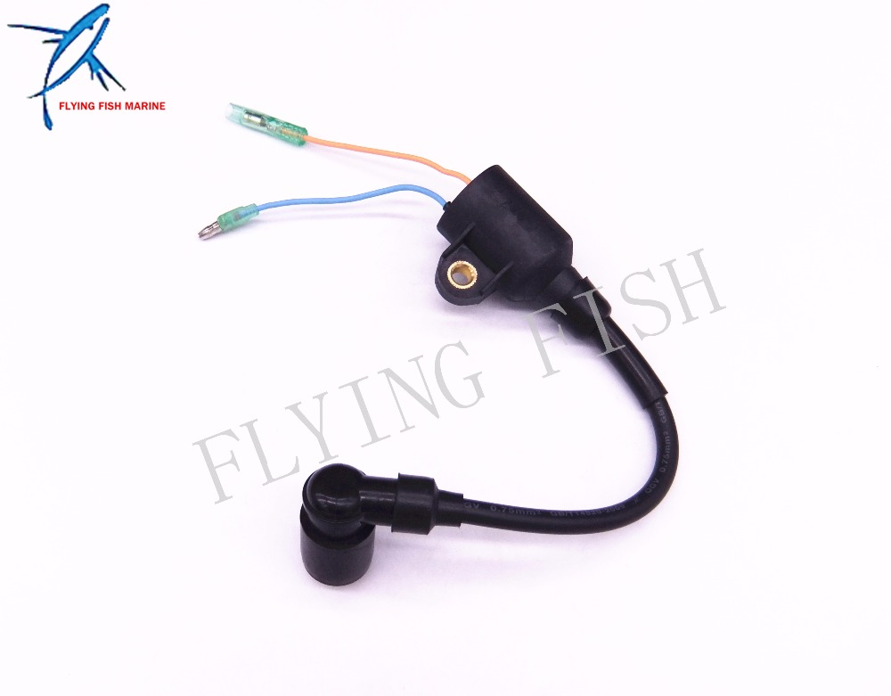 Boat Motor T15-04000900 CDI Unit Assy for Parsun Makara Outboard 2T T9.9 T15 HP