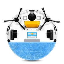 10 piece HEPA Filter for CHUWI V3 iLife V5 V3+  V5PRO Robot Vacuum Cleaner Robotic Vacuum Cleaner for Home