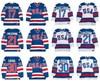 Ice Hockey Jersey Vintage 1980 Miracle On Ice Team USA Jack O Callahan 17 Hockey Jersey
