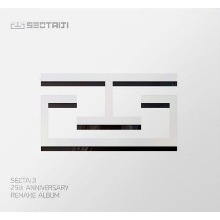 цена SEOTAIJI 25th Anniversary Remake Album - TIME:TRAVELER SEOTAIJI 25  (Feat: BTS - Come Back Home) 2017.09.05 онлайн в 2017 году