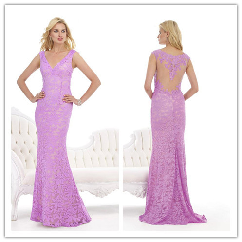 Popular Lavender Evening Dress-Buy Cheap Lavender Evening Dress ...