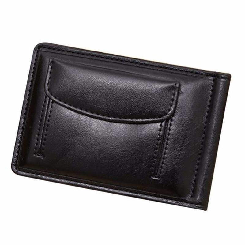 Fashion Men Faux Leather Bifold Wallets High Quality Male Card Holder Coin Purse Pockets Clutch Wallets Multi-Function Wallet bluelans men s vintage faux leather bifold purse id card holder multi slot clutch wallet