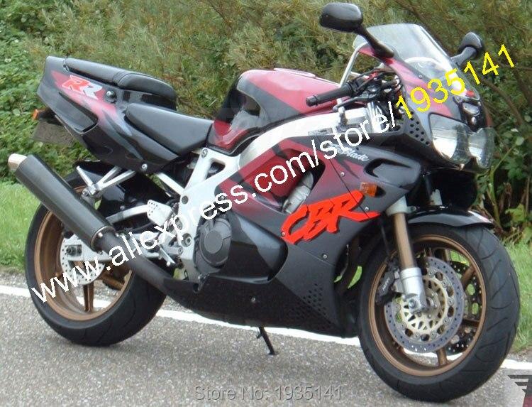 Горячие продаж,дешевые ABS обтекатель для Honda CBR900RR CBR900 893RR CBR893 94 95 1994 1995 CBR893RR рублей ЦБ РФ 900 RR Обтекателя мотоцикла