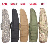 Tactical Gun Bag 1 2M Heavy Duty Tactical Gun Slip Bevel Carry Bag Rifle Case Shoulder