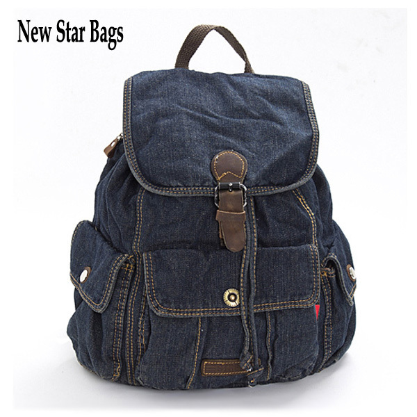 New-Women-Girls-Retro-Jeans-Backpack-School-Travel-Sling-Drawstring-denim- Bag-soft-backpack-TS102E.jpg