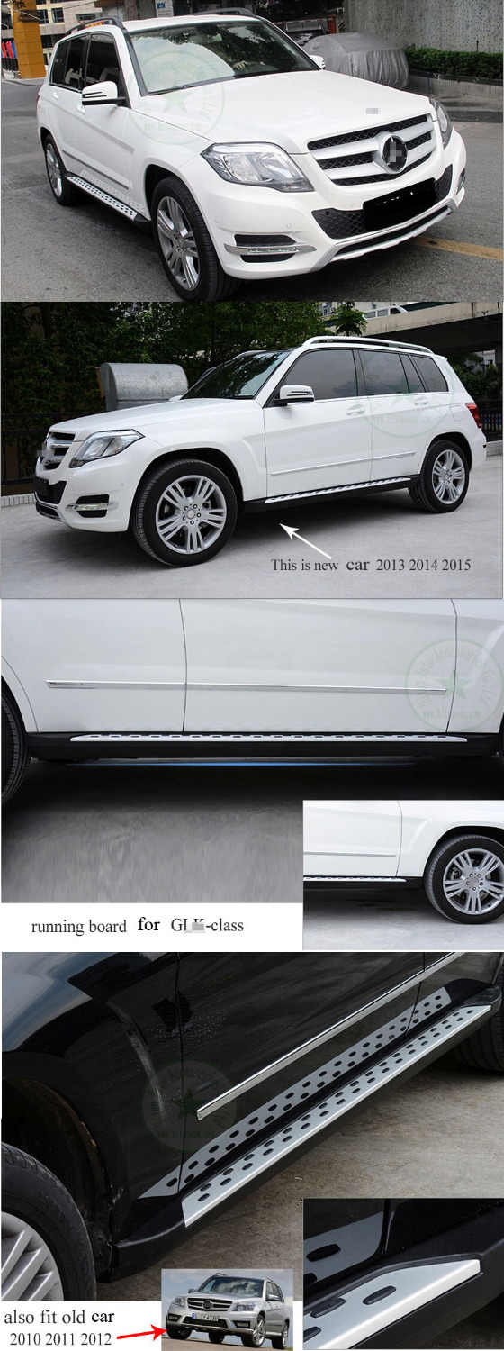 Car boot liner cover suitable for 5 door Mercedes GLK class X204 year 2008-2013