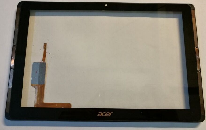 10.1inch tablet PC For Acer Iconia Tab 10 A3-A40 touch Screen lcd display Digitizer Sensor Replacement Parts new 7 inch touch screen digitizer for for acer iconia tab a100 tablet pc free shipping