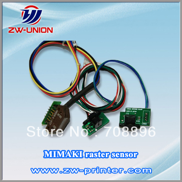Roland Encoder strip sensor FJ740/540/Mimaki JV3/JV22/JV4 scan motor roland fj740 540 for printer