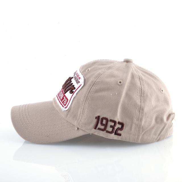 Featur Baseball Cap