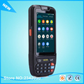 Free Shipping U8000S IP65 industrial waterproof touch screen handheld 2d laser barcode scanner pda