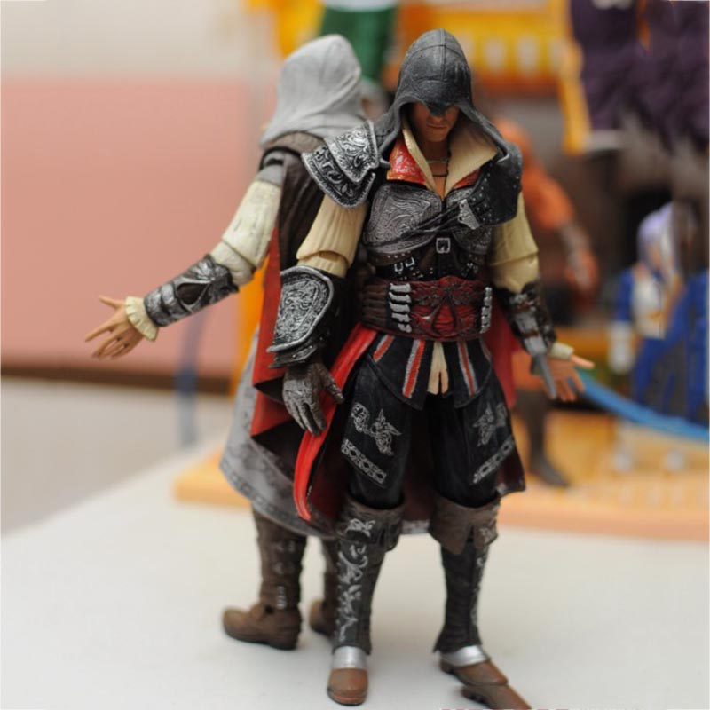 Hidden Blade Sleeve Sword Action Figure Assassins Hidden Blade Edward Weapons Sleeves Swords Can The Kid Toys Gift