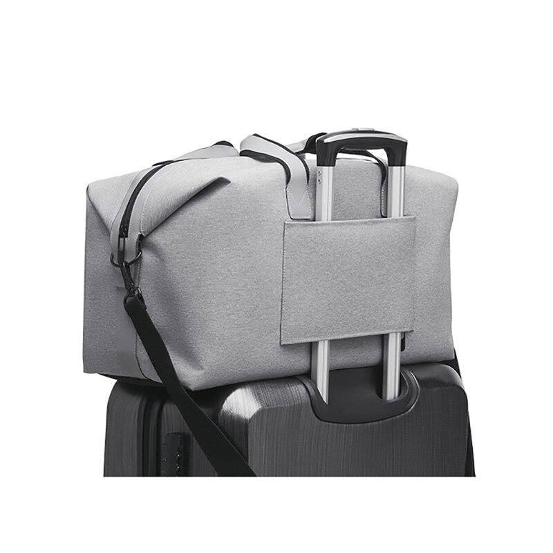 Meizu сумки Водонепроницаемый 38L большой Ёмкость рюкзак путешествия скалолазание отдых пляжная сумка Для мужчин wo Для Мужчинs Сумки bolsas