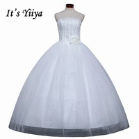 HOT Free Shipping Sexy Wedding Dress 2014 Plus Size Princess Wedding Dresses HS062