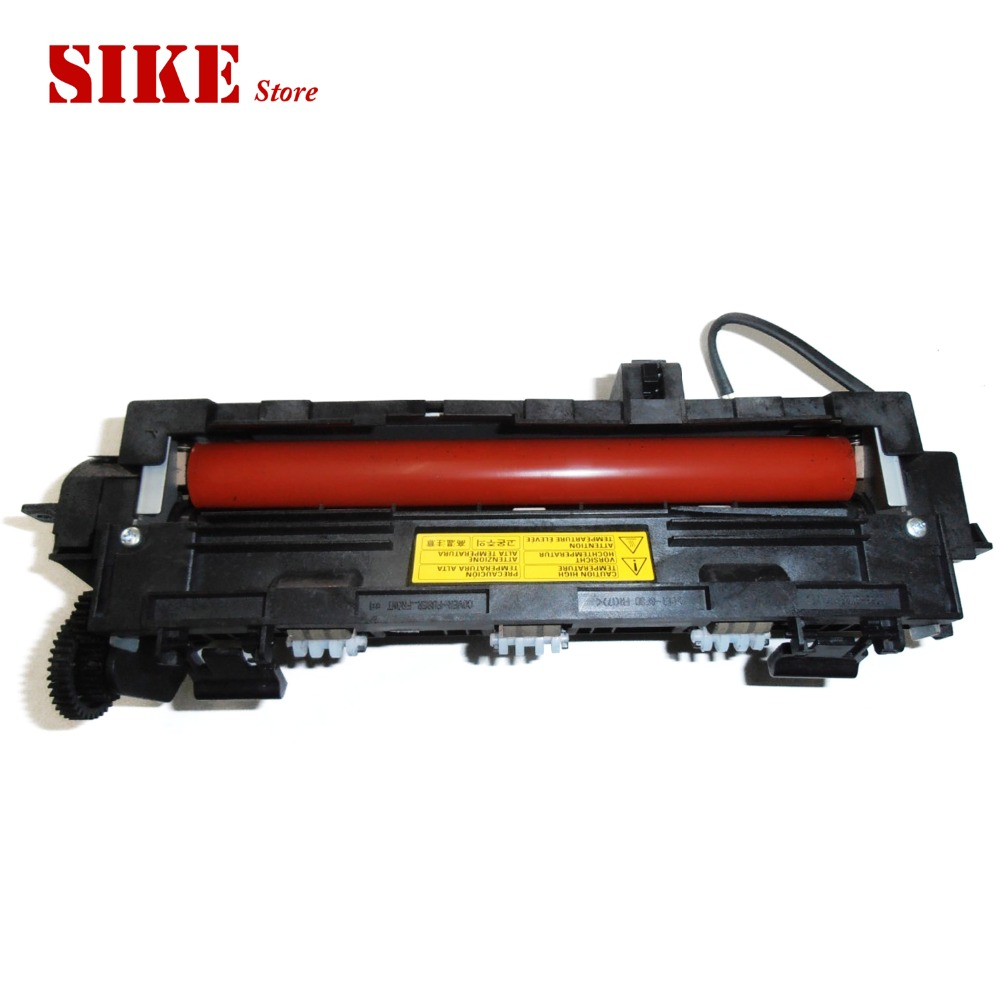 Fusing Heating Unit Use For Fuji Xerox Phaser 3200 b/n Fuser Assembly Unit original jc96 04535a fuser unit fuser assembly for samsung ml3471 ml3470 scx5635 scx5835 scx5638 5890 scx5935 phaser 3435 3635