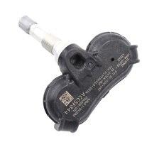 TPMS Sensor Tire Pressure Monitor For GM 2014 Opel Adam Meriva 13581561 433Mhz