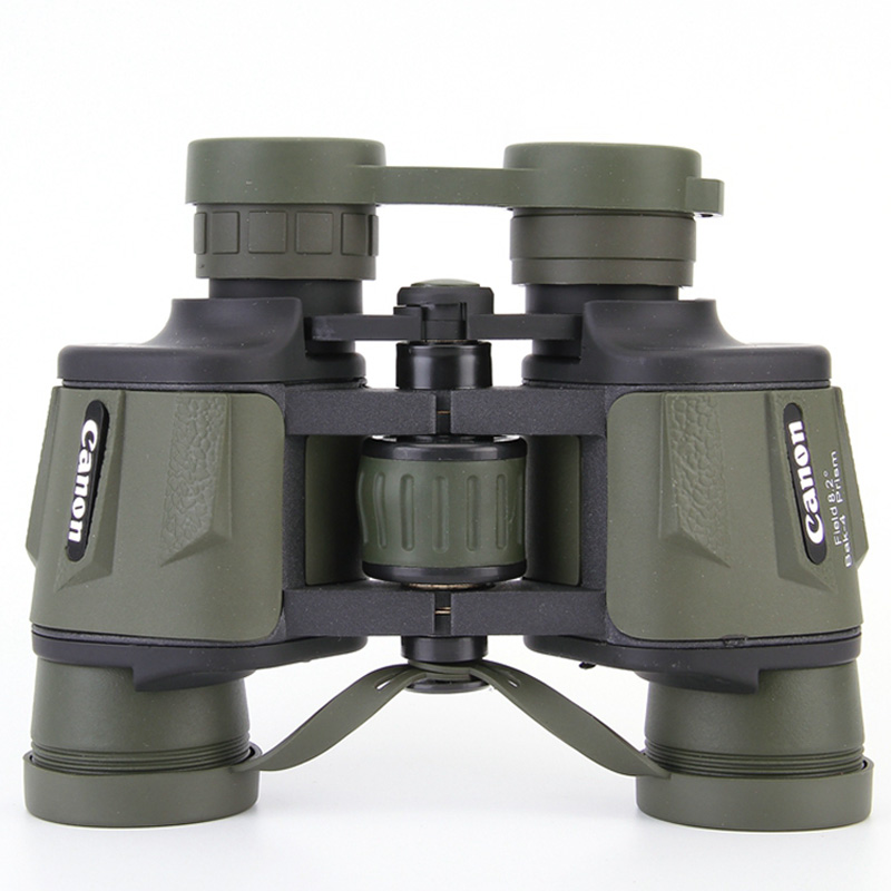 High times FMC 8X40 HD waterproof portable binoculars telescope hunting telescope tourism optical outdoor sports eyepiece 2017 new arrival all optical hd waterproof fmc film monocular telescope 10x42 binoculars for outdoor travel hunting page 2