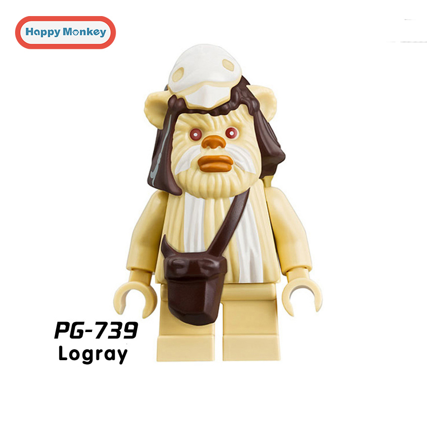 PG-739  Logray