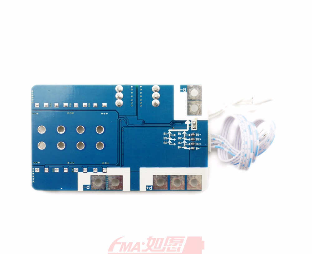 Protection Circuit Module 4s 16a 20a 21a 80a Pcm For 148v Li Ion 18650 7 2v 4v Battery C D 2 Po Charging Discharging Short Control In Chargers From Consumer