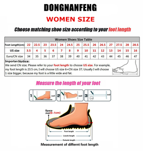 Image 5 - DONGNANFENG zapatos planos de piel de vaca auténtica para mujer, mocasines sin cordones, estilo étnico suave, 35 41 OL 2099