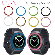 купить Colorful fashion dial protection silicone sleeve For Samsung Gear S2 SM-R720 High Quality protection Smart watch Accessories дешево