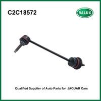 C2C18572 yeni arka süspansiyon sol S TİPİ XJ bar bağlantısını sallanma X351 XF X350 Jaguar Anti Roll Bar Bağlantısı oto yedek parçaları tedarikçisi